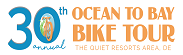 Ocean to Bay Bike Tour